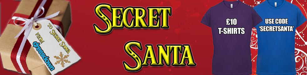secret santa gifts
