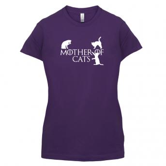 womens cat t-shirts