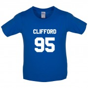 Clifford 95 Kids T Shirt