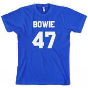 Bowie 47 T Shirt