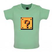 Retro Game Mystery Box Baby T Shirt