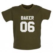 Baker 06 Baby T Shirt