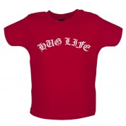 Hug life Baby T Shirt