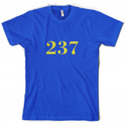 237 (Colour) T Shirt
