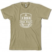1993 Old Fart Vintage T Shirt