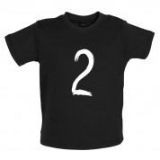 Paint Brush 2 Baby T Shirt