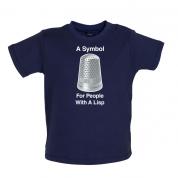 A Lisp Symbol Baby T Shirt