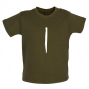 Paint Brush 1 Baby T Shirt