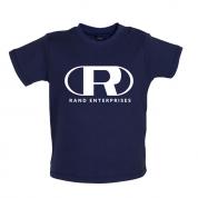 RandEnterprise Mrs T Shirt