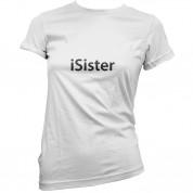 iSister T Shirt
