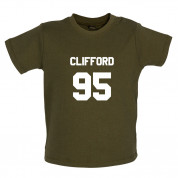 Clifford 95 Baby T Shirt