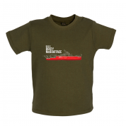RRS Boaty McBoatface Baby T Shirt