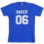 Baker 06 T Shirt