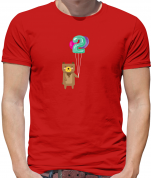 2nd Birthday Bear T Shirt
