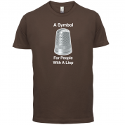 A Lisp Symbol T Shirt