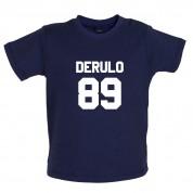 Derulo 89 Baby T Shirt