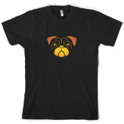 pug t-shirts for men