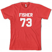 Fisher 73 T Shirt