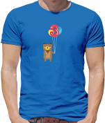 3rd Birthday Bear T Shirt