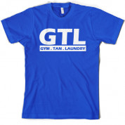GTL Gym Tan Laundry T shirt