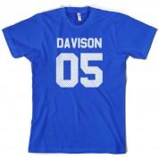 Davison 05 T Shirt