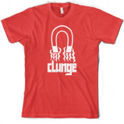 Clunge Magnet T Shirt