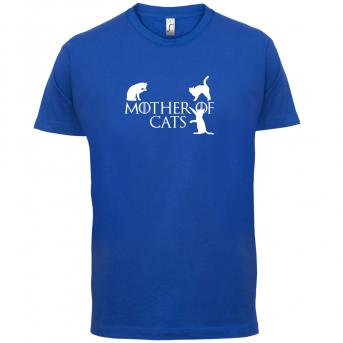 Funny cat t-shirts