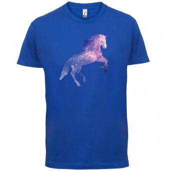 Galaxy Horse T Shirt Funny T Shirts And More At Dressdown Co Uk