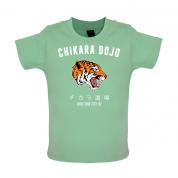 Chikara Dojo Mrs T Shirt
