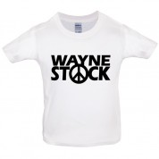 Kids Wayne stock T Shirt