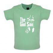 The God Son Baby T Shirt