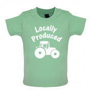 Locally Produced Baby T Shirt