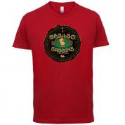 Grillbo Baggins T Shirt