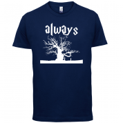 Always Magical Tree T Shirt