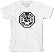 Dharma Swan T Shirt