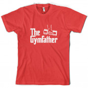 The Gymfather T Shirt