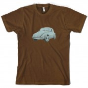 Beetle Colour T Shirt