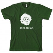Boris for PM T Shirt