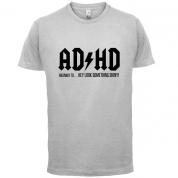 ADHD T Shirt