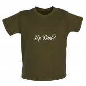 ...Up Doc Baby T Shirt