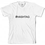 #Hashtag (Hash tag) T Shirt