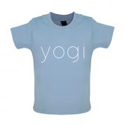 Yogi Mrs T Shirt
