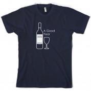 1984 A Good Year T Shirt