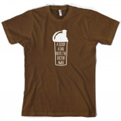 A Scoop A Day Keeps The Doctor Away T Shirt