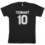 Tennant 10 T Shirt
