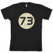 73 Logo T Shirt