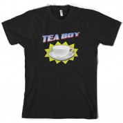Tea Boy T-Shirt