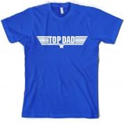 Top Dad T Shirt