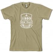 1993 Old Fart Vintage T Shirt