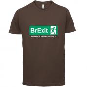 Brexit T Shirt